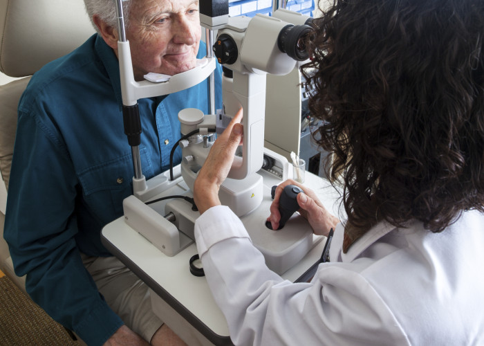 Open Your Eyes to These 3 Diabetes-Related Vision Impairments