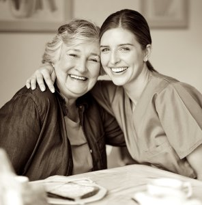 California Senior Care Services
