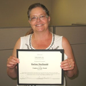 Pleasanton's Caregiver of the Month