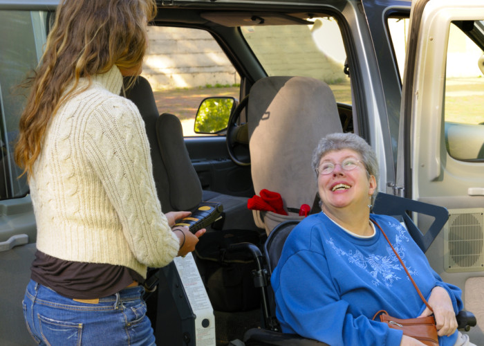 MS Care Should Be Whole-Person Care. Here's How Hired Hands Homecare Can Help.