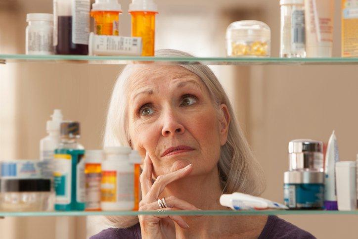 3 Crucial Steps to Ensure Medication Adherence in Seniors