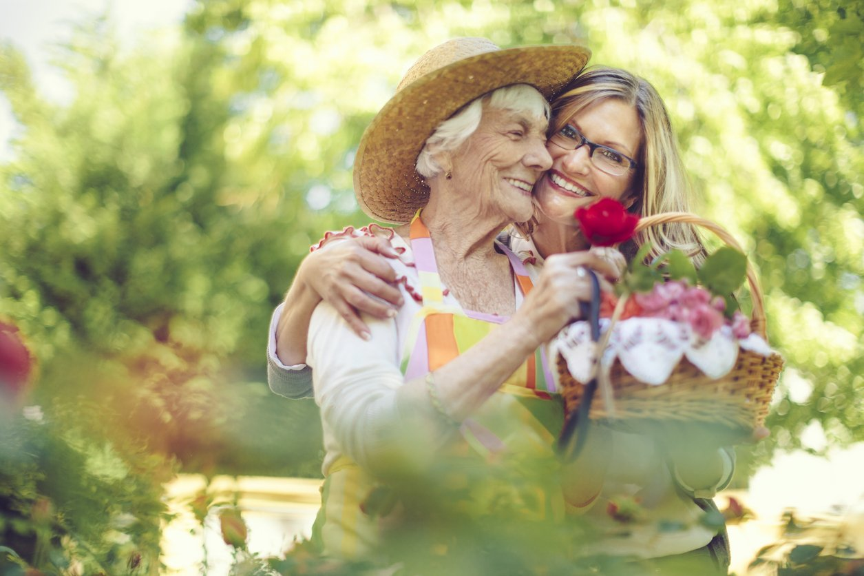 How to Create a Sense of Purpose for Someone with Alzheimer's Disease