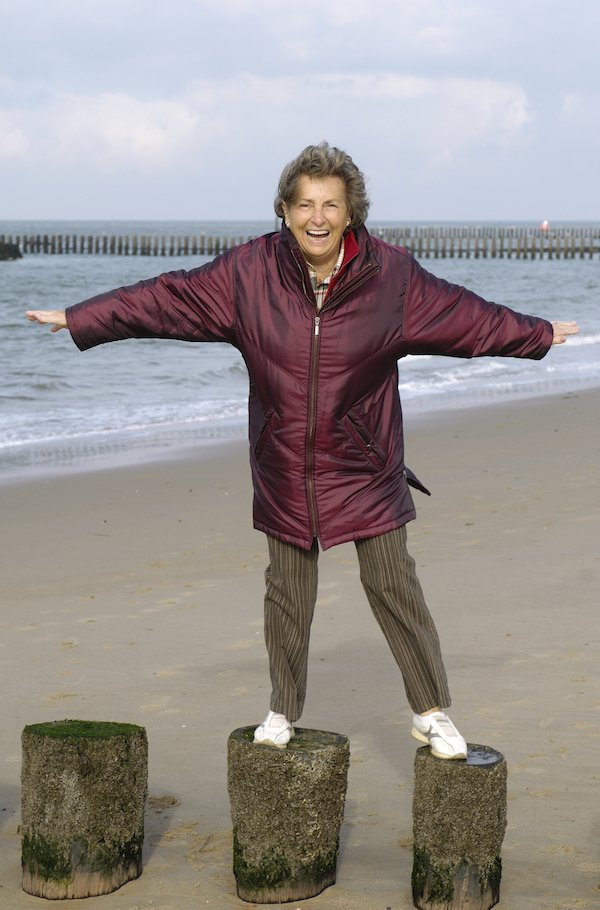 Fall Prevention: Keep Seniors Safe with Help from Our Tri Valley Home Care Experts