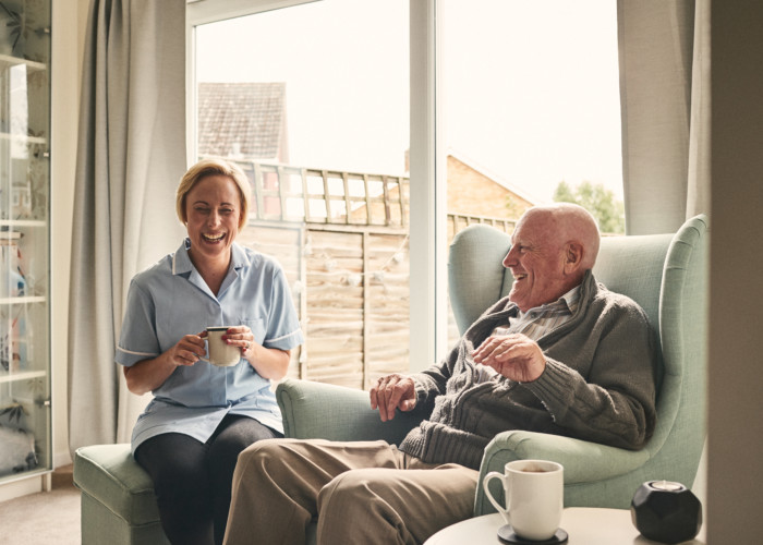 Discover the Benefits of Respite Care – A Win/Win for Seniors and Their Loved Ones