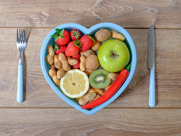 Santa Rosa, CA Senior Care Tip: Can Reducing Saturated Fat Improve Heart Health?