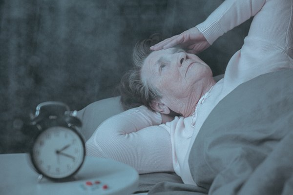 The Most Common Senior Sleep Disorders and When to Seek Help