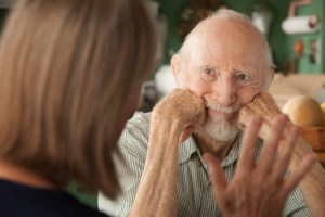 Learn how an older adult may retaliate when you recommend an in-home caregiver.