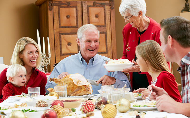 5 Tips from the Marina, CA Home Care Specialists on Managing Diabetes During the Holidays