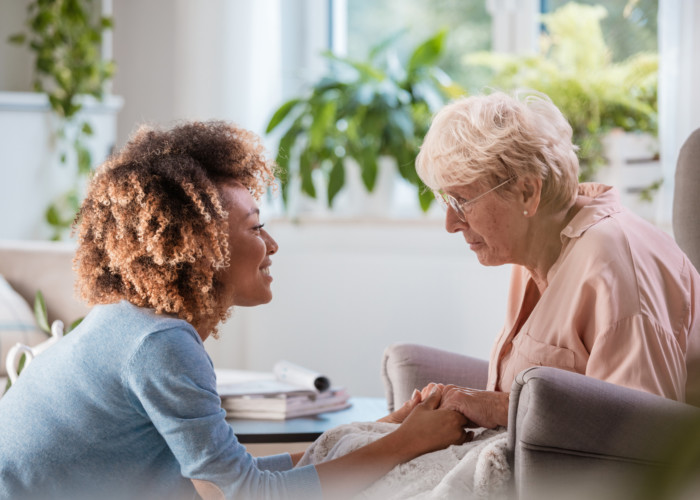 The Benefits and Rewards of a Professional Caregiving Career
