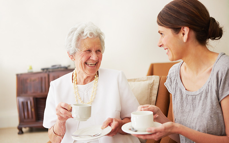 New to the Role of Family Caregiver? These Tips Can Help!