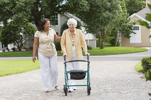 Can Planning for Senior Falls Actually Prevent Them?