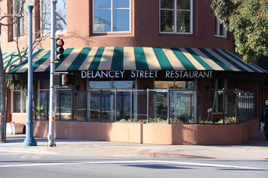Delancey street jobs for felons