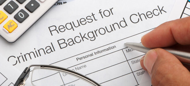 How Far Back Do Background Checks Go    Jobs That Hire Felons criminal background check for employment