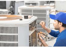HVAC Apprentice Jobs