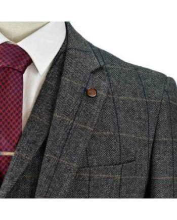 Cavani Albert Mix And Match - Suit & Tailoring