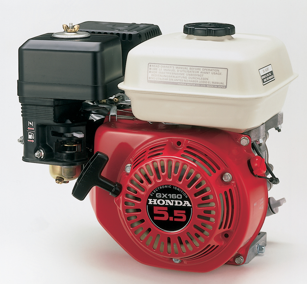 Honda Engine Gx160 For Sale From Hire It S Sales Division