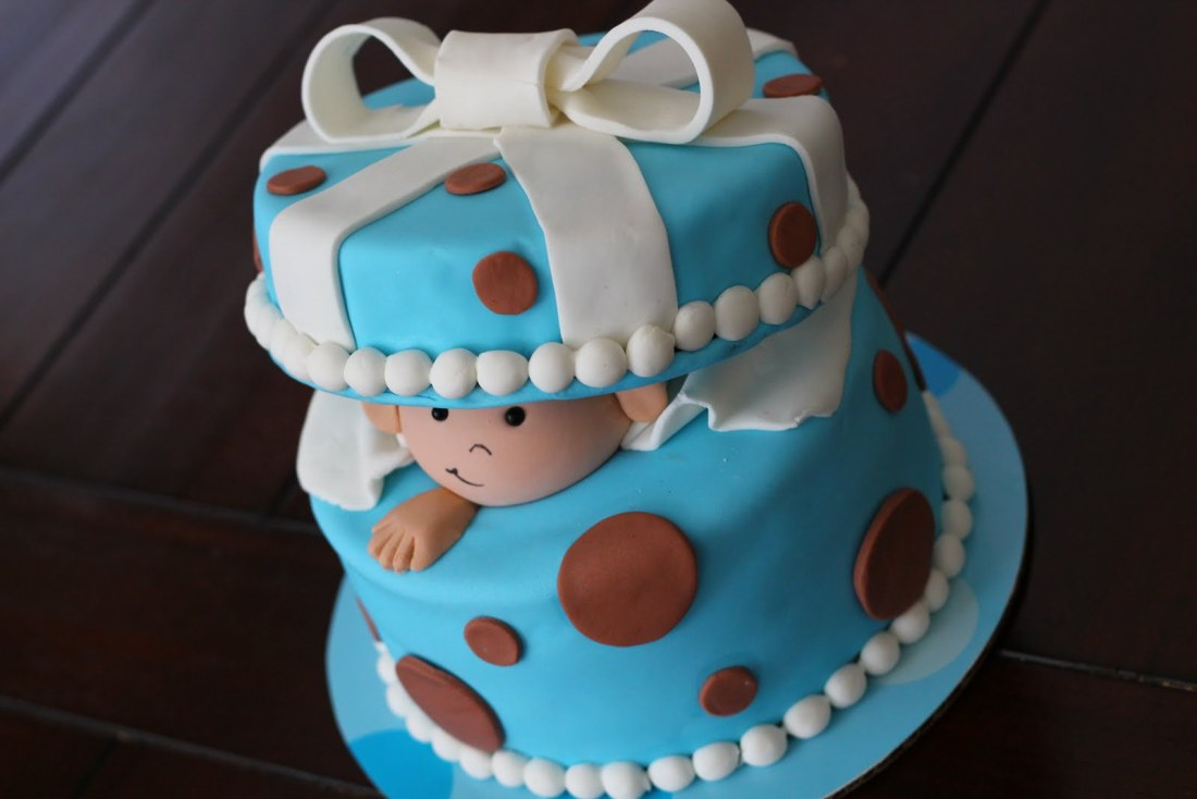 One Year Old Boy Birthday Cake Design The Cake Boutique