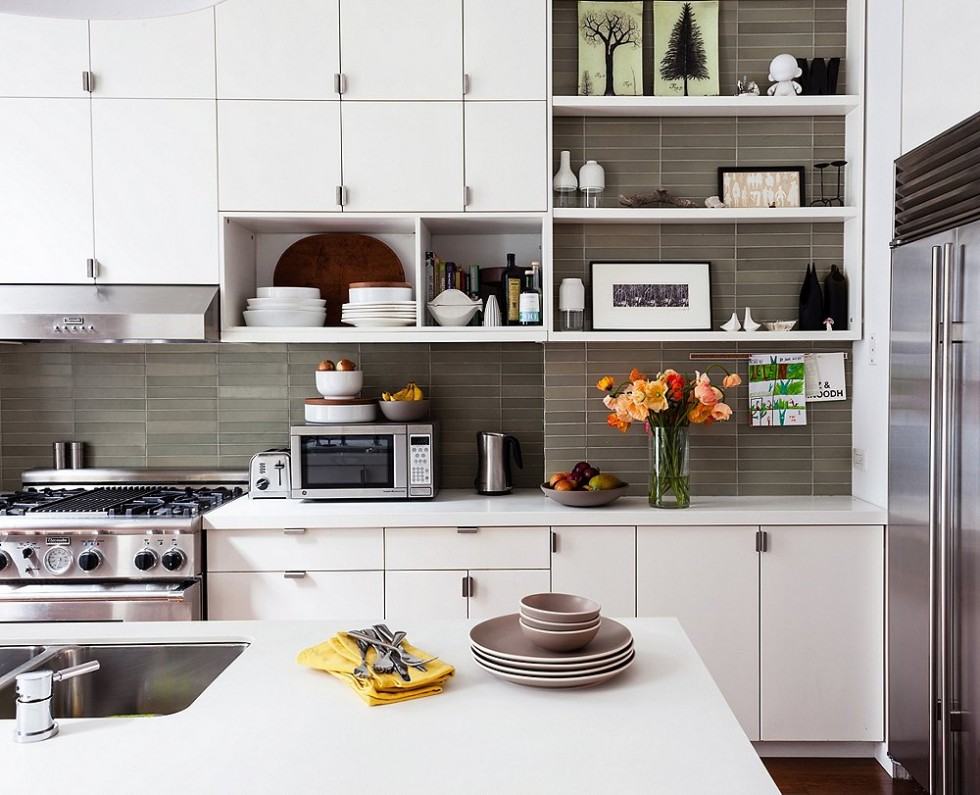 5 Steps Of How To Organize Kitchen Cabinets HireRush