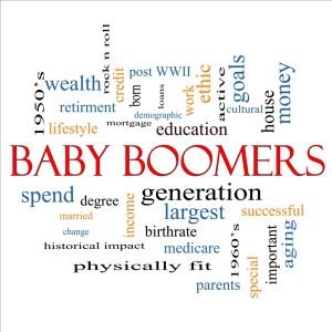 Baby Boomer Enterepreneurs