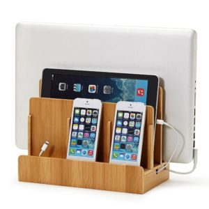 Bamboo Charging Station CORE_