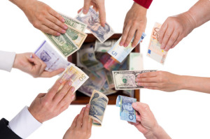 Crowdfunding Sources