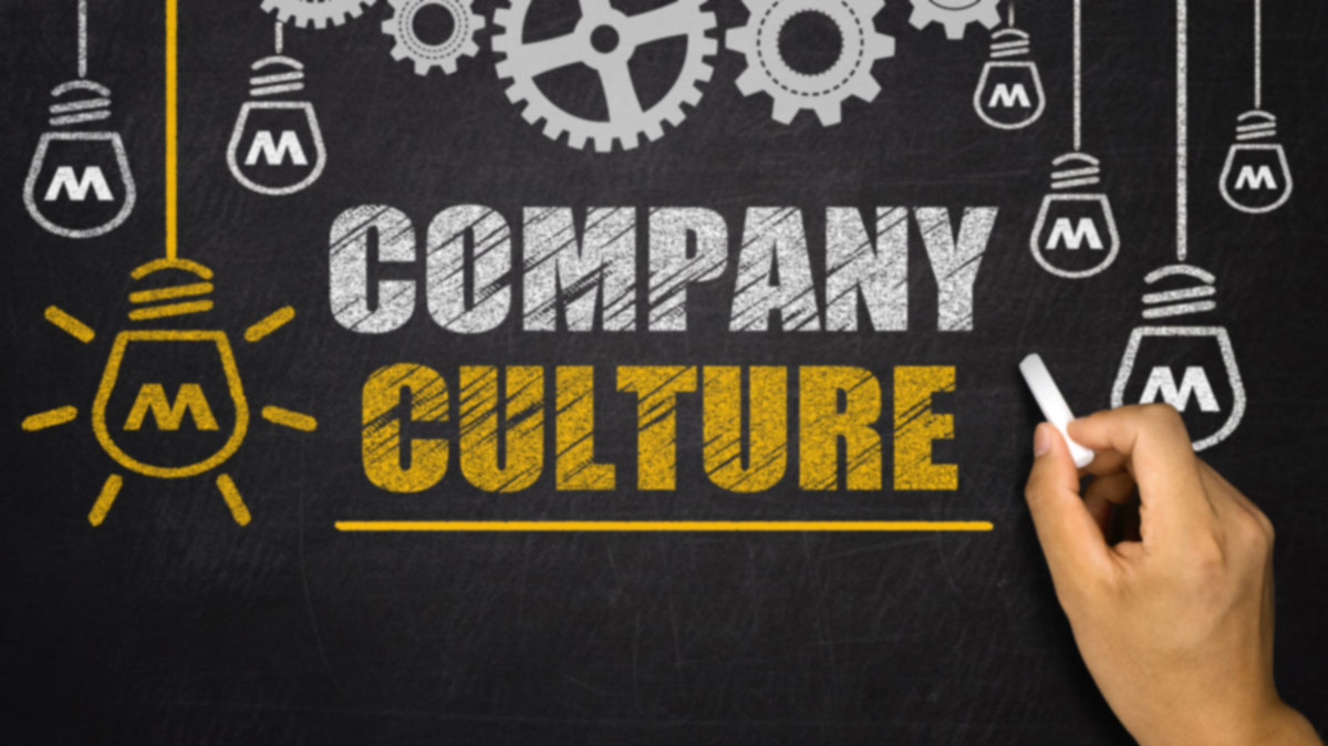 5 Different Corporate Cultures