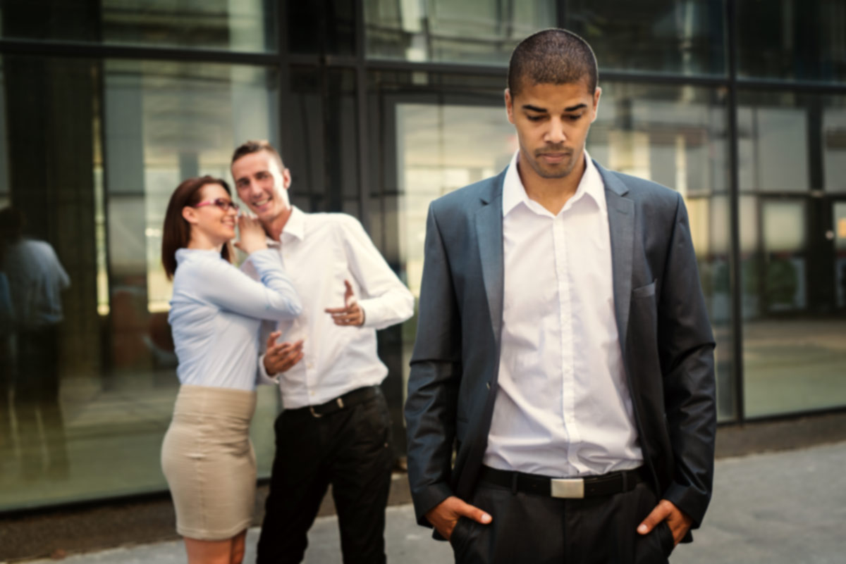 Does Bullying Happen In Your Workplace?