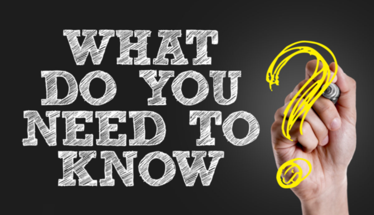 looking for your next job  5 things you need to know about