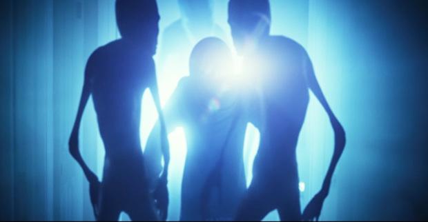 Borzongató videó részlet szivárgott ki egy elfogott idegen lényről... 1