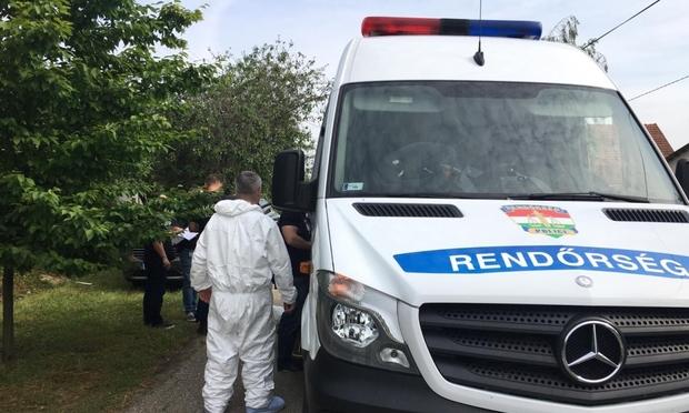 Most derült ki: Megölte szüleit, majd felgyújtotta házukat a magyar nő