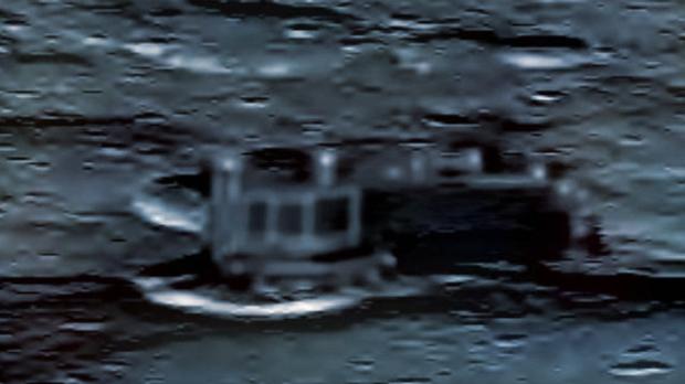 Anomáliák, földönkívüliek és idegen struktúrák a Holdon - videó