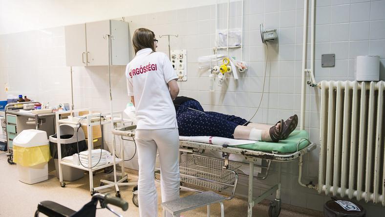 Magyar egészségügy: nagy változások jönnek a sürgősségi ellátásban – részletek