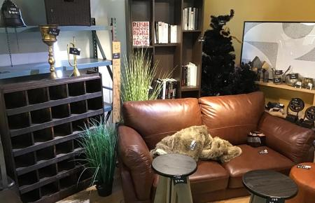 ヒロ建工モデルハウスで使用した家具を特別価格でご提供!