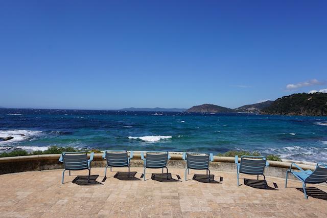 ジル・クレマンの地中海の庭、レイヨルの領地(ドメンヌ・デュ・レイヨル)その4