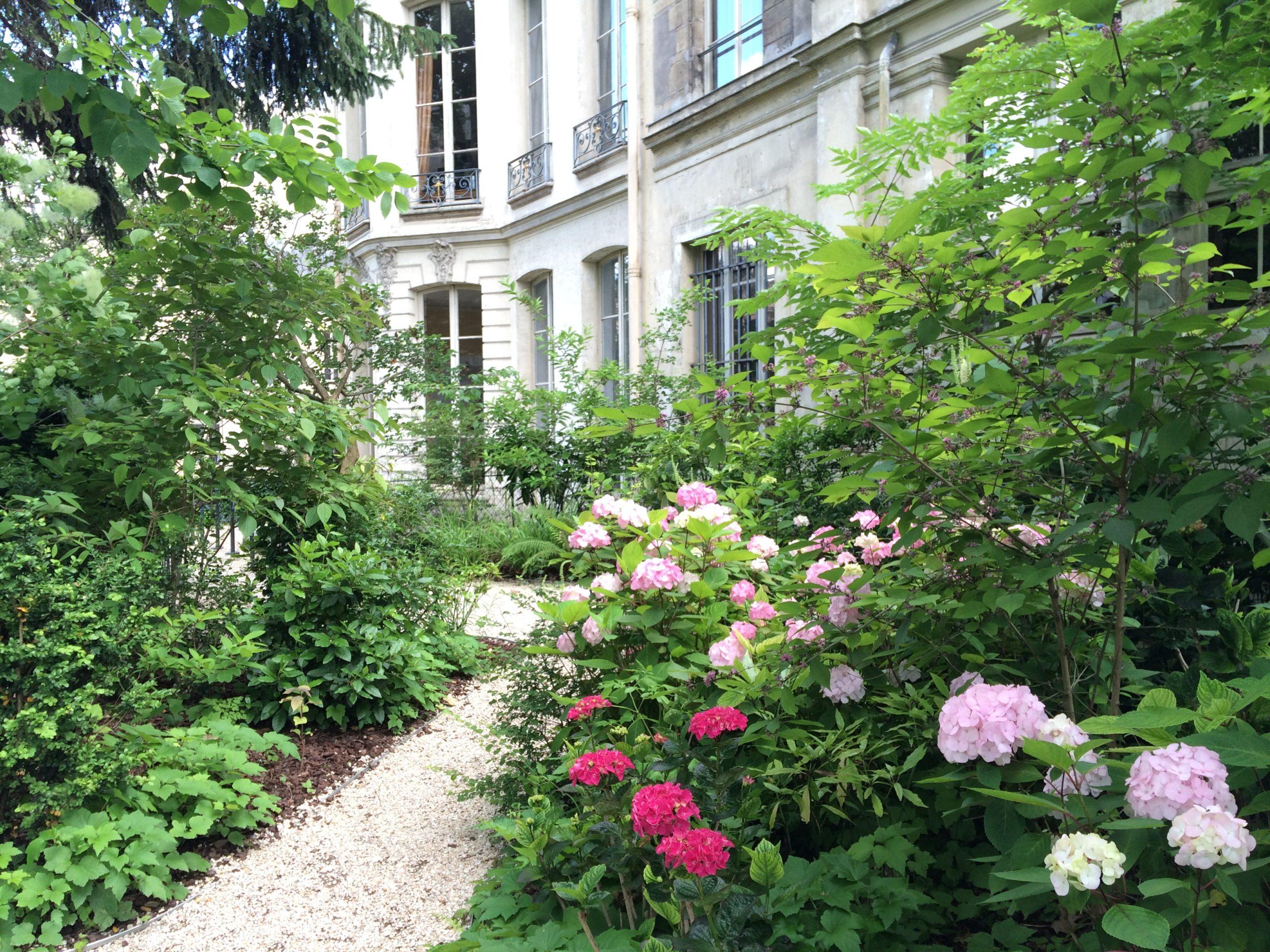 パリ国立古文書館