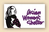asian women's shelter logo