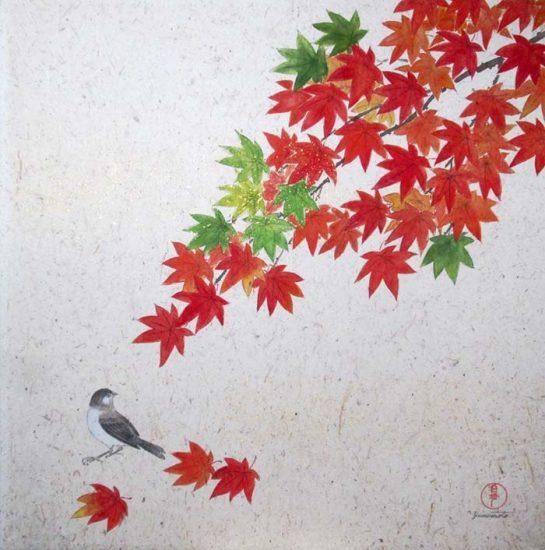 Momiji - Autumn