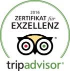 TripAdvisor for Exzellenz