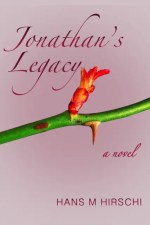 Jonathan's Legacy Cover