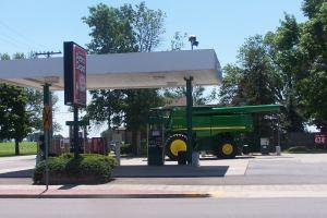 Petro Depot