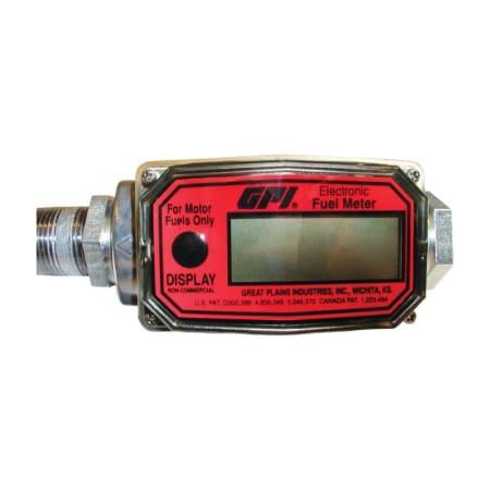 GPI Fuel Meter