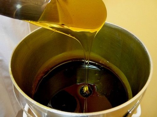 Go For Honey Underarms Waxing
