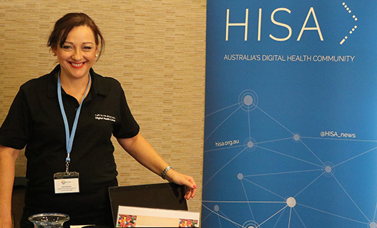 CheckUp Forum draws interest for HISA