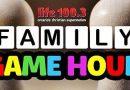 CJLF Family Game Hours