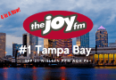 WCIE – The JOY FM Is On A Roll