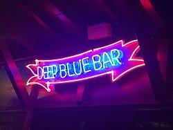 Deep Blue Bar - Paspatur - Fethiye <span class=