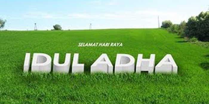 Tuntunan Rasulullah di Hari Raya Idul Adha
