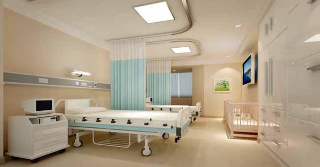 Kemungkaran yang Ada Di Rumah Sakit
