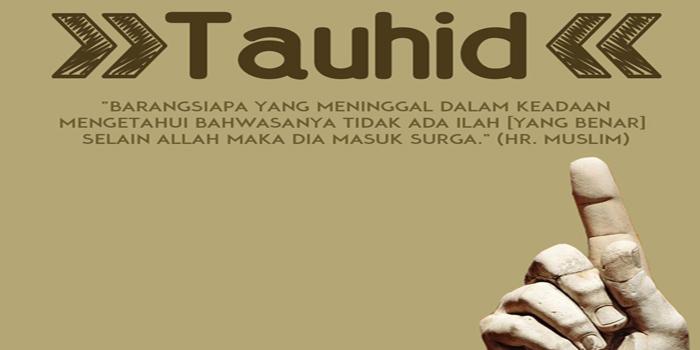 Serial Soal Jawab Seputar Tauhid (1)