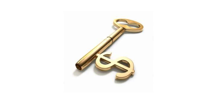 Kunci Rezki Yang Terlupakan